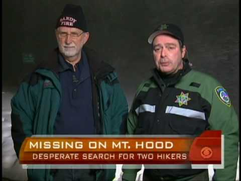 Search for Ore. Hikers