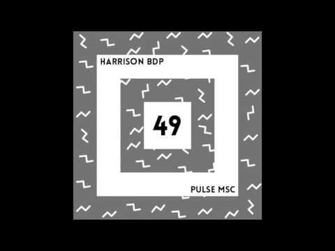 49ème Pulsation - HARRISON BDP