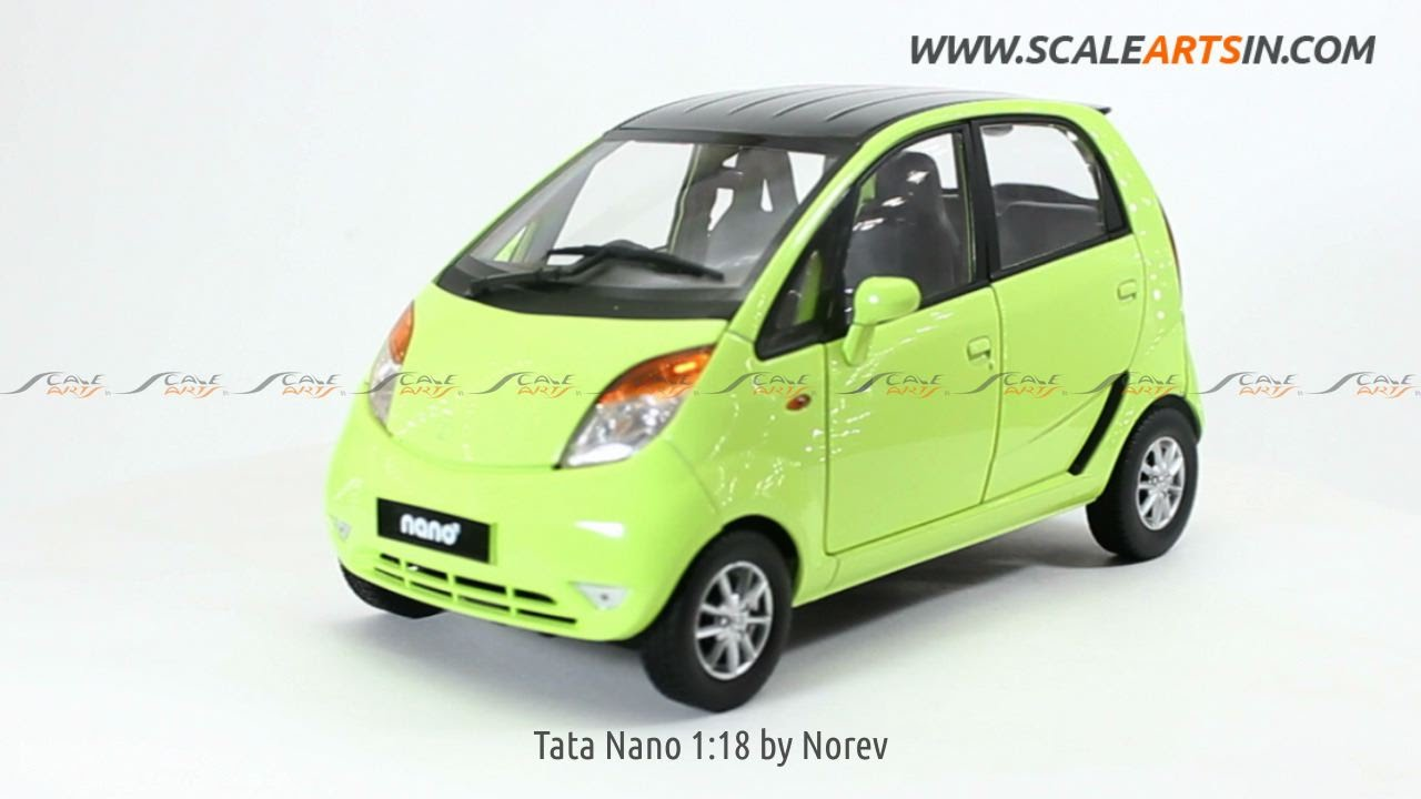 tata nano marketing