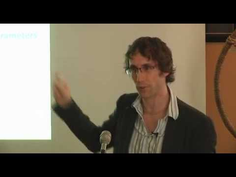 Algorithms for Making Good Decisions - Kevin Leyton-Brown