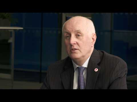 World Petroleum Council Vision Interview with Director General