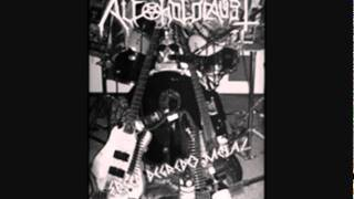 "Alcoholocaust -  ""Álcool & Metal"""