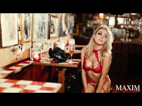 Imogen Anthony for MAXIM Magazine
