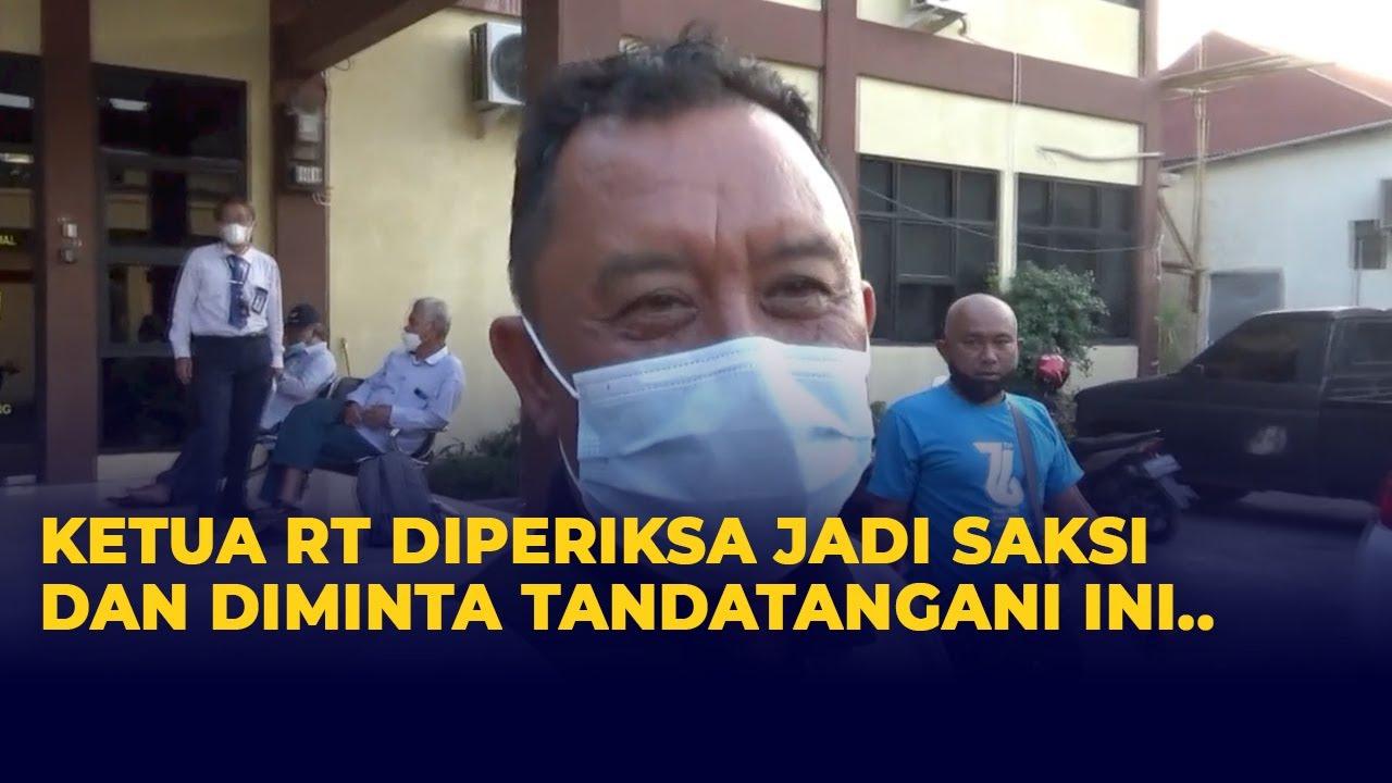 Download Ketua RT Kembali Dipanggil Terkait Pembunuhan Subang, Diminta Tandatangani ini