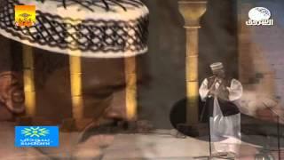 محمد النصري إشارات الوداع