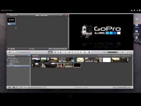 GoPro Hero 3 | Black Edition | Intro Tutorial