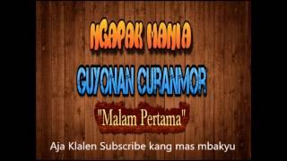 Guyonan Curanmor - Malam Pertama (Berat Bersih 25kg)