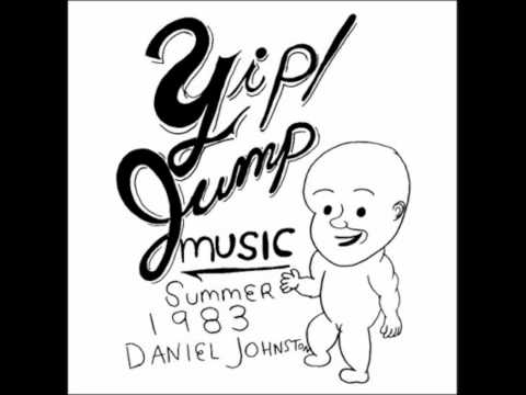 Daniel Johnston - Chord Organ Blues
