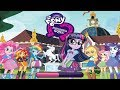 Equestria Girls Android Gameplay