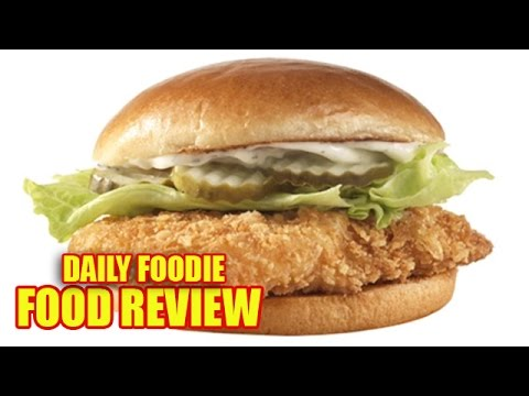 Premium North Pacific Cod Review Wendy 39 S Fish Sandwich
