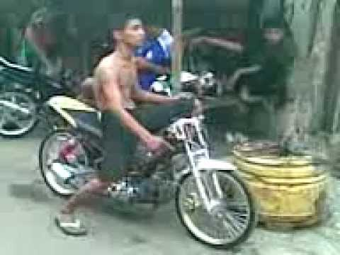 drag motor fortun speed 3 Travel Video