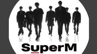SM's New Group SuperM