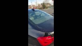 Zipcar BMW 328i 2017