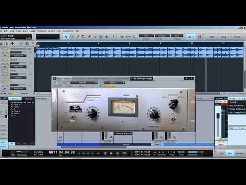 LA 2A Compressor Vst Plugin Download