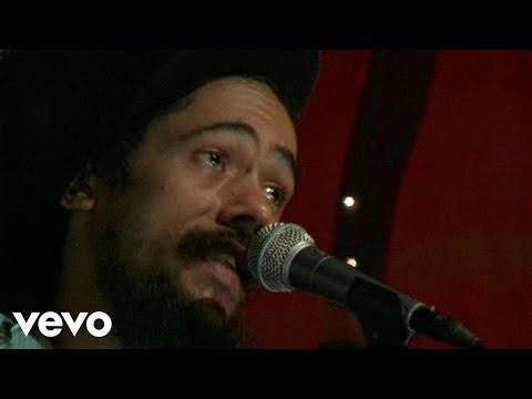 "Damian ""Jr. Gong"" Marley - All Night (Live @ VH1.com) ft. Stephen Marley"