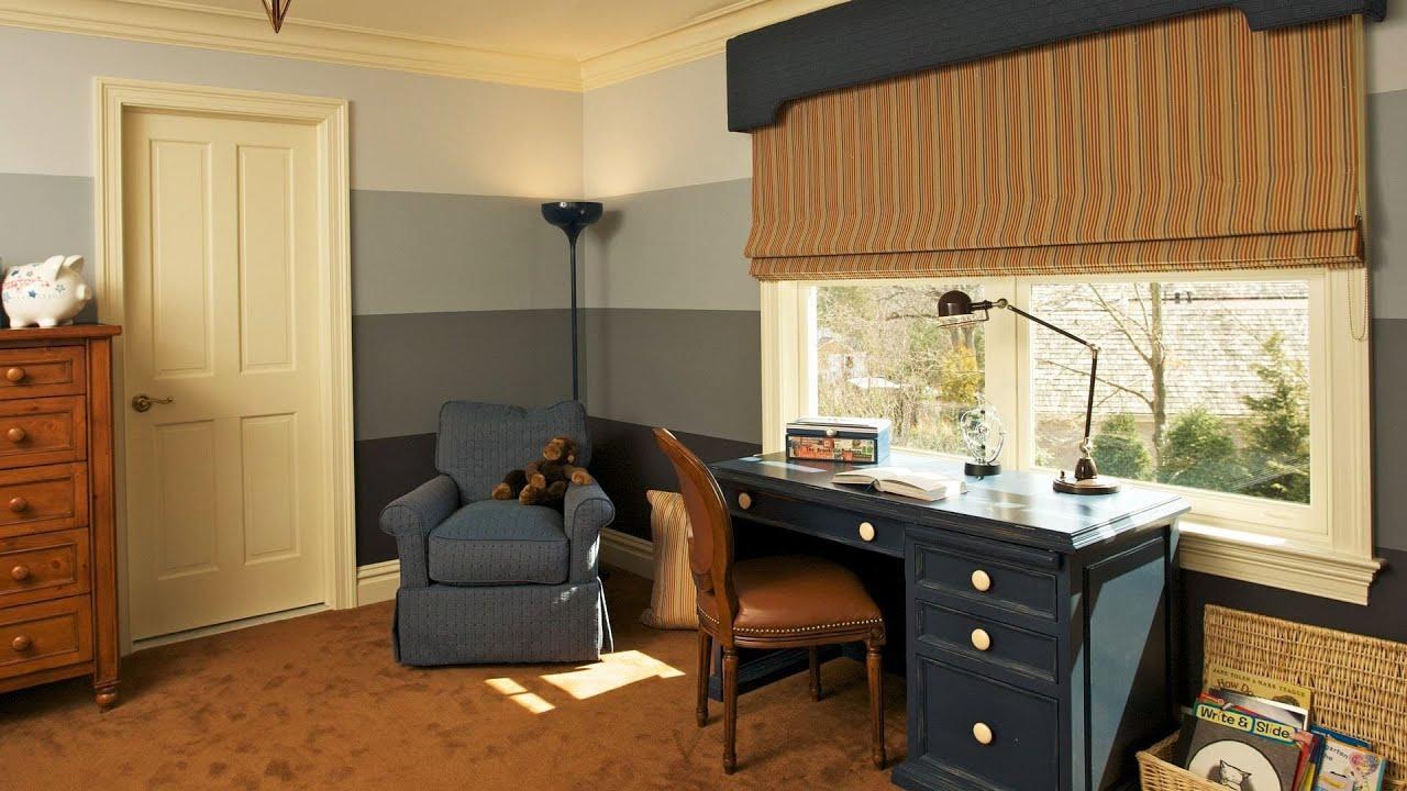 Best Interior Paint Color Combinations  Interior Design  YouTube