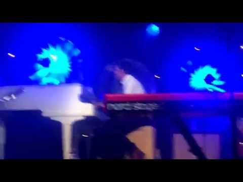 Scouting For Girls - Love How It Hurts - Nottingham 2015