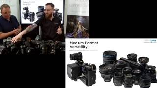Webinar - Why Shoot Medium Format? | Phase One