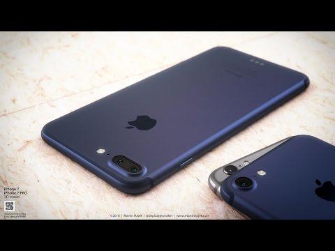 Гаджет Новости: все о iPhone 7, баг в Snapdragon, продажи Galaxy Note 7