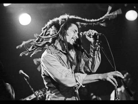 Bob Marley - Roxy Theatre 11/27/79 (AUD)
