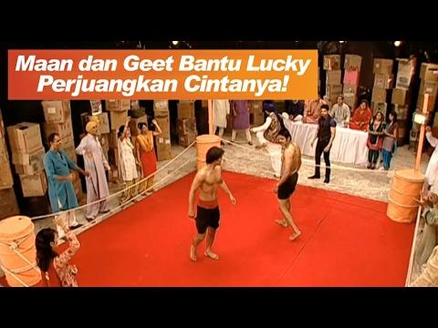 Geet Episode 80 Hari Ini Rabu 5 April 2017 Maan dan Geet Bantu Lucky Perjuangkan Cintanya!
