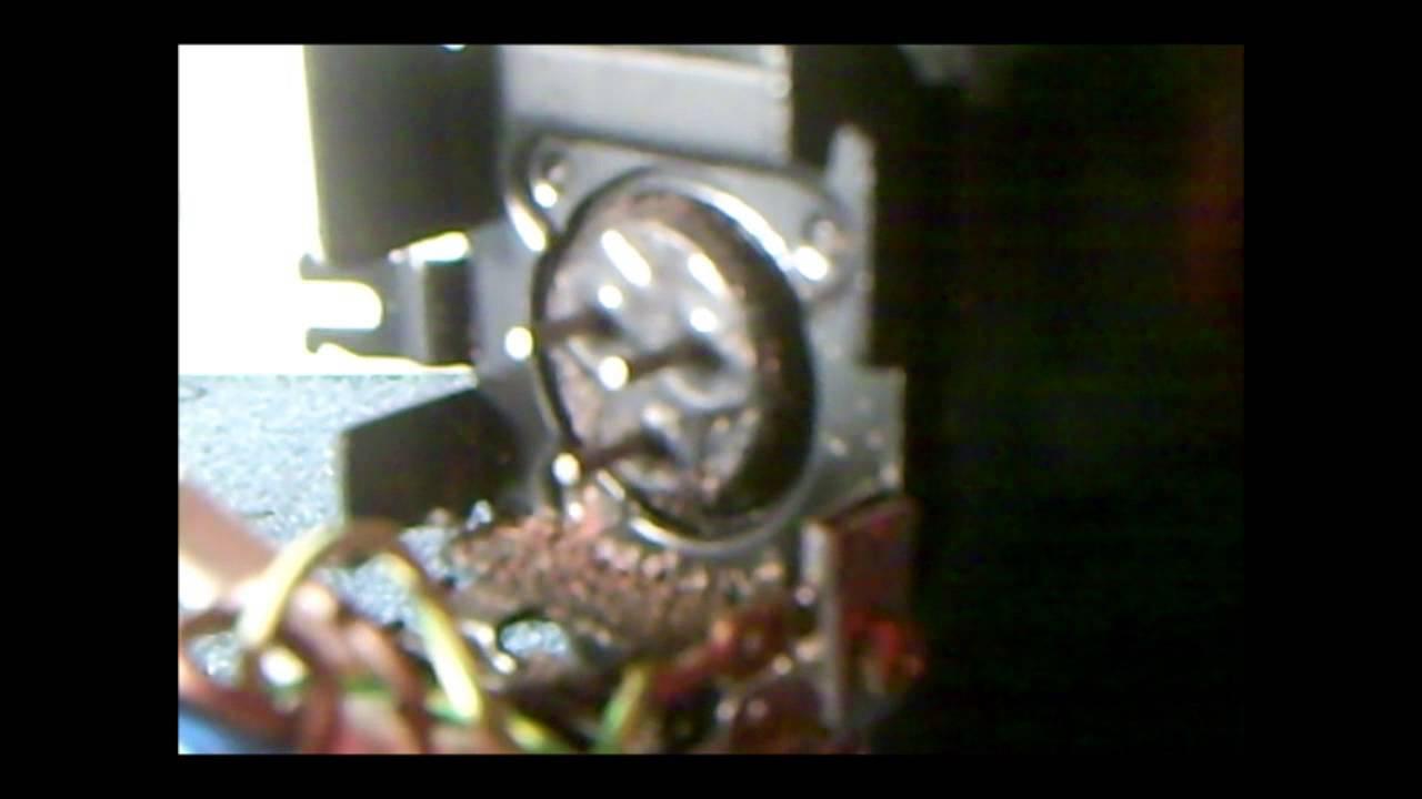 Kühlschrank Kompressor : Kühlschrank kompressor windungen testen youtube