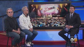 America The Band Celebrates 50 Years Of Making Great Music