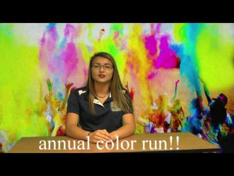 Foley High School Morning Announcements for April 26, 2017