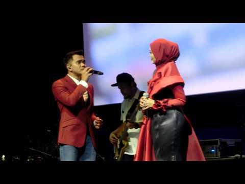 Just Us (HD) Siti Nordiana & Alif Satar - Memori Berkasih
