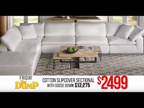Attirant High End Furniture At Outlet Prices At The Dump