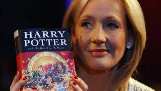 Les plus belles citations de J. K. Rowling dans Harry Potter
