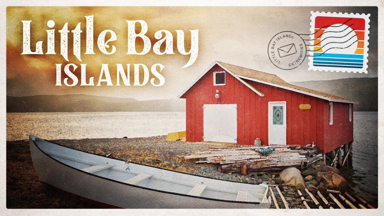 Little Bay: Why This Island Was Abandoned on December 31st, 2019