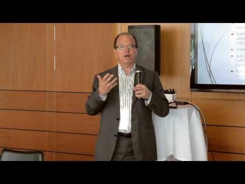 Mr. Rafael Cuesta: Work group on Funding and Financing | HSL Helsinki Region Transport Authority