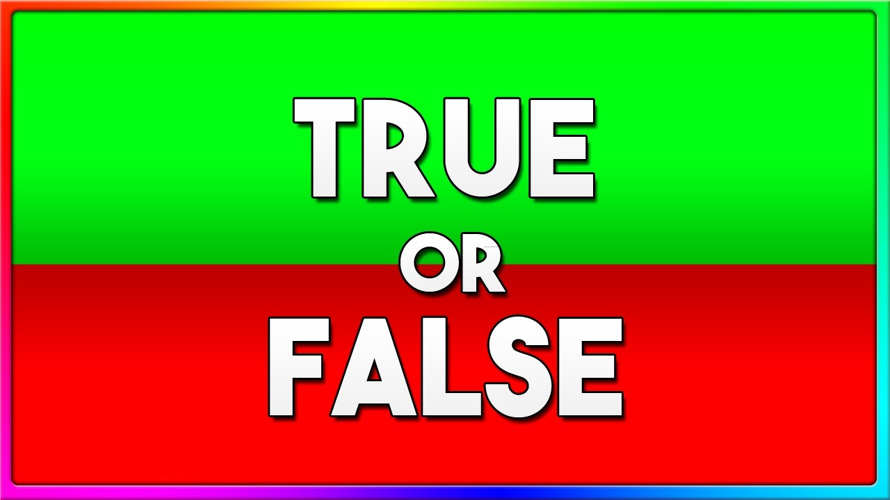 true or false Indicate whether each of the following statements is true or false he registered at the hotel under a false name.