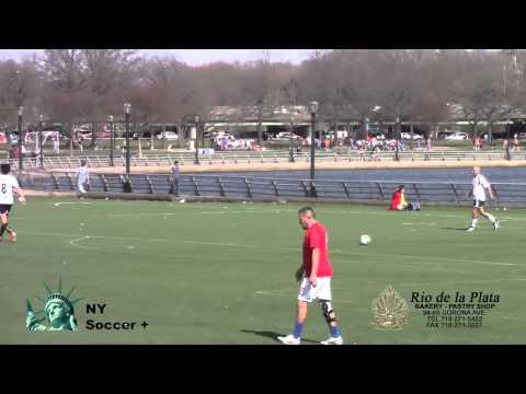 Club Atlético Argentino NY vs Chile NY