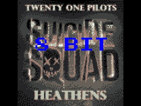 Twenty One Pilots - Heathens (8 Bit)