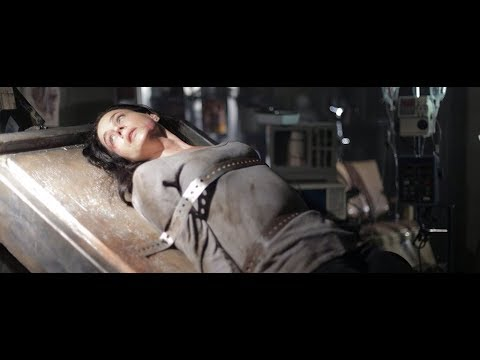 ХЭВЕНХЁРСТ (Havenhurst, 2016) - официальный трейлер HD - HZ