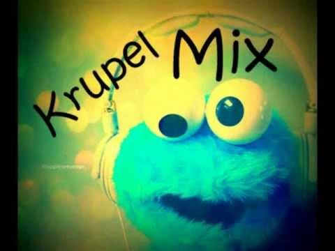 Krupel Mix  David Guetta-The Alphabeat