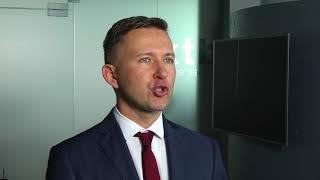 Import i eksport Polski w 2017 roku. Nadwyżka handlowa