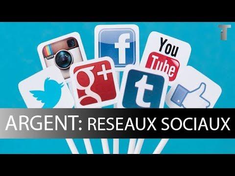 comment gagner de l argent sur les rГ©seaux sociaux