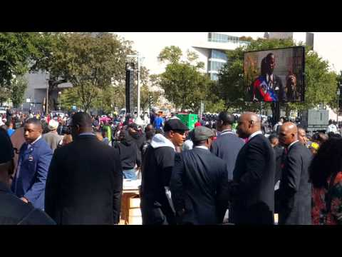 Million man march 2015 pt3