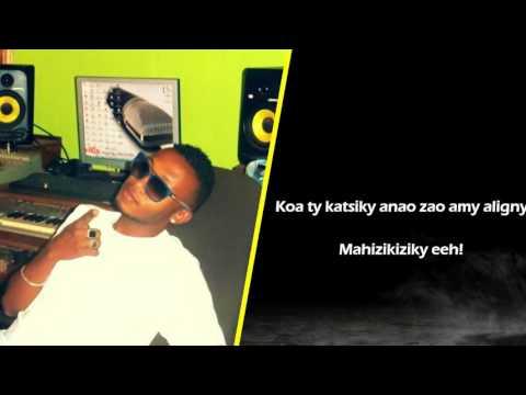 Brams Somaiko Somainaro (Audio Officiel avec Lyrics)