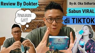 Download lagu Sabun KEDAS BEAUTY VIRAL TIKTOK review jujur by Dokter | Education Series | dr. Oka Sidharta