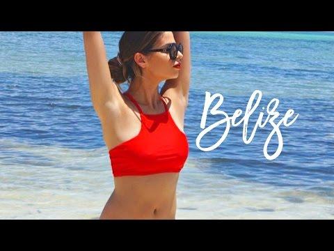 Belize Travel Vlog in 360