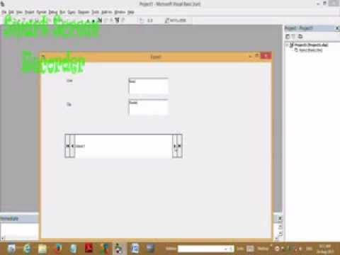 Oracle 10g to VB 6 0 ADODC Connectivity On Windows 8 By Mayur Aher