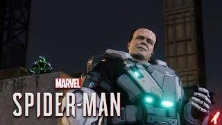 Zemsta #3 Spider-Man: Turf Wars