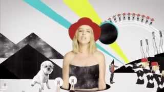ZZ Ward - Love 3x (RAC Remix) - Music Video