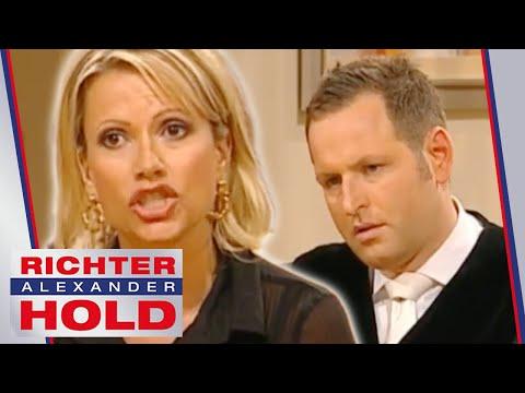 Staatsanwalt voreingenommen? Hat Ehefrau aus Wut zugestochen? | 1/2 | Richter Alexander Hold | SAT.1
