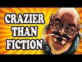 Top 10 Crimes Too Ridiculous Even For The Movies — TopTenzNet