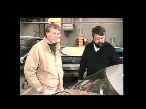 Burlington Technical Center Winter Car Care Across the Fence  11 22 1994